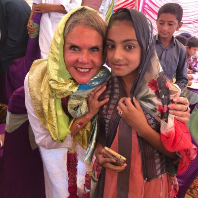 Impressions from Mianwal Ranjha, Second Patty´s Child Clinic, April 2019